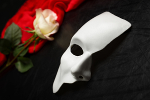 Phantom of the Opera; Photos by Trevon Baker Photography