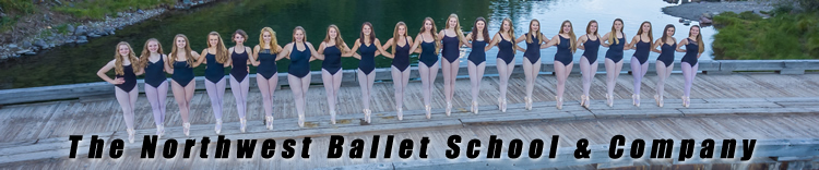 The Northwest Ballet School and Company